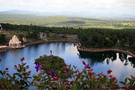 grand bassin mauritius