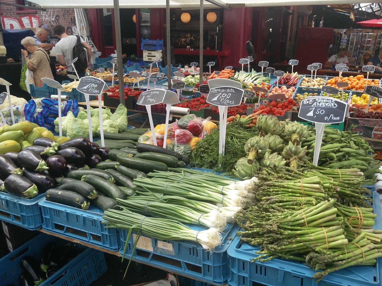 market amsterdam