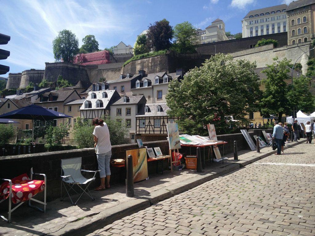 quartier du grund luxembourg ville