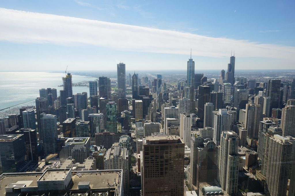 view 360 Chicago