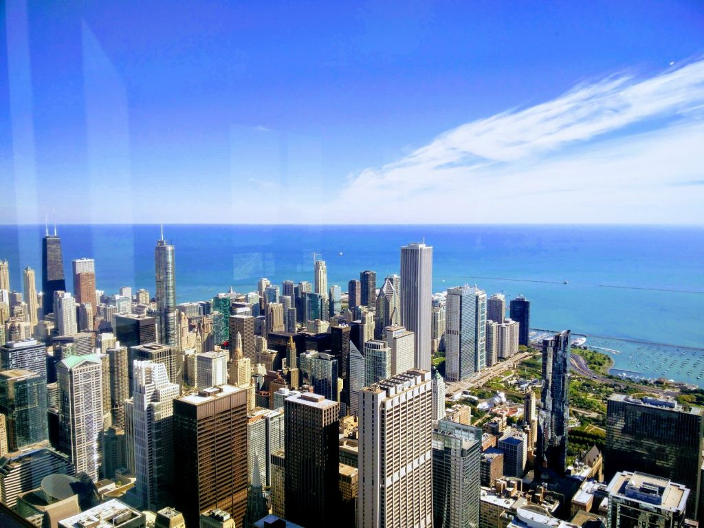 vue willis tower chicago