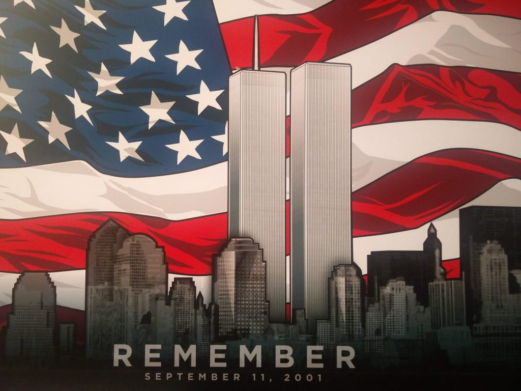 remember 911