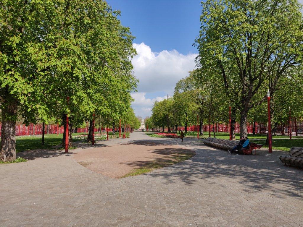 parc lille