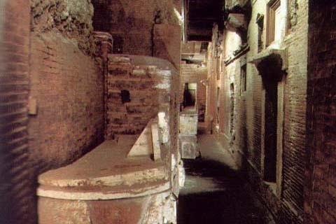 necropole vatican