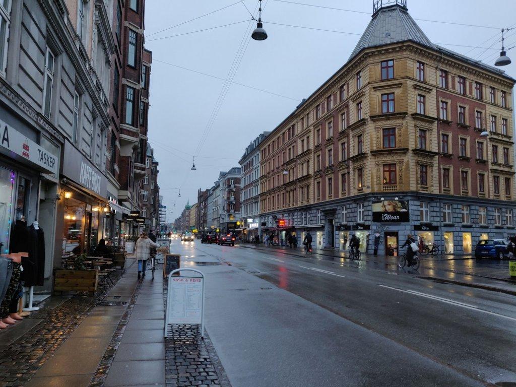 street copenhagen
