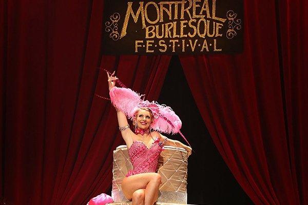burlesque festival montreal